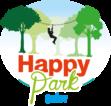logo de happy park
